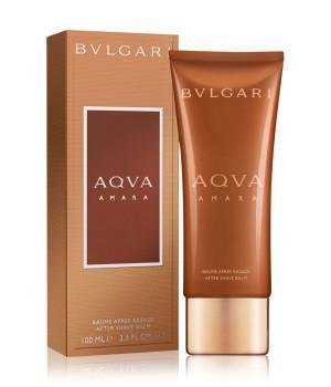 Bvlgari Aqua Amara 100ml Aftershave Balm