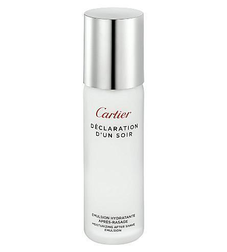 Cartier Declaration 100ml Aftershave Emulsion