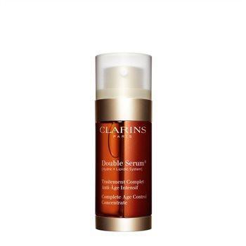 Clarins 30ml Double Serum