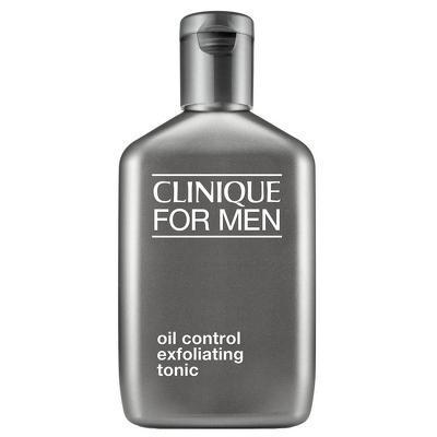 Clinique Men 200ml Oil Control Exfoliating Tonic