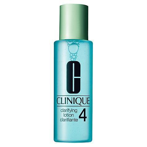 Clinique 400ml Clarifying Lotion 4