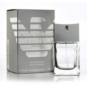 Giorgio Armani Diamonds for Men 30ml EDT Spray