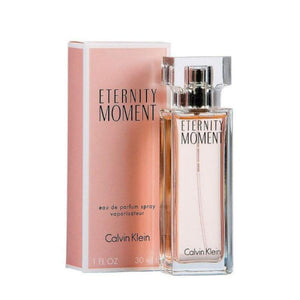 Calvin Klein Eternity Moment 30ml EDP Spray