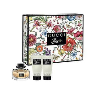 Flora by Gucci 50ml EDP Gift Set