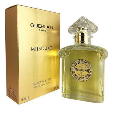 Mitsouko 50ml EDT Spray