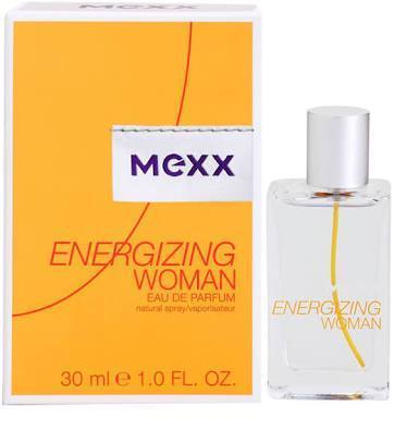 Mexx Energising Woman 30ml EDT Spray