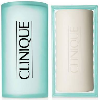 Clinique 150g Anti-Blemish Solutions Cleansing Bar for Face and Body