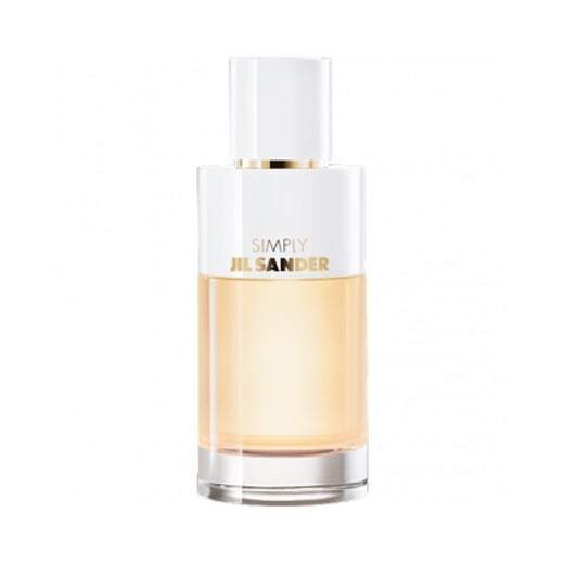 Jil Sander Simply 80ml Mositurizing Body Veil Spray