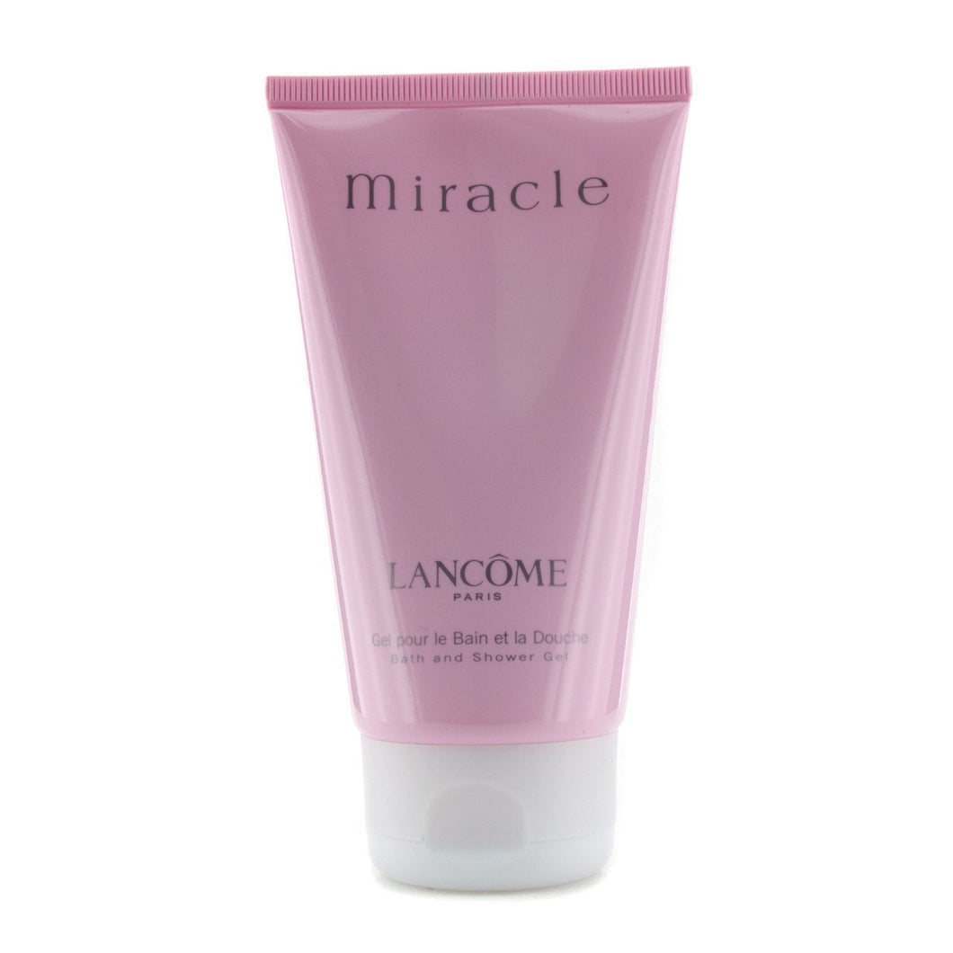 Lancome Miracle 150ml Bath and Shower Gel