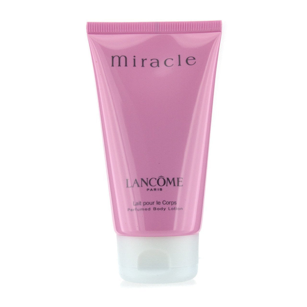 Lancome Miracle 150ml Perfumed Body Lotion