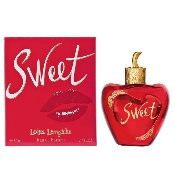 Lolita Lempicka So Sweet 50ml EDP Spray