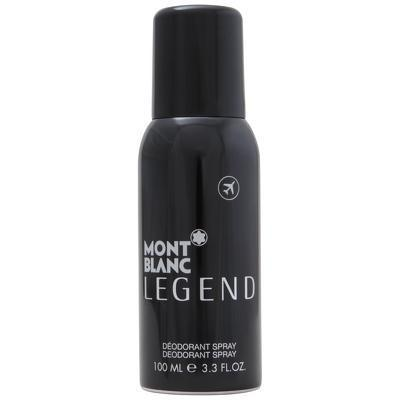 Montblanc Legend 100ml Deodorant Spray