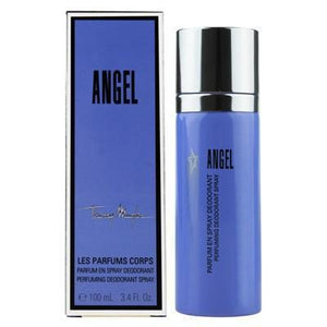 Thierry Mugler Angel 100ml Perfuming Deodorant Spray