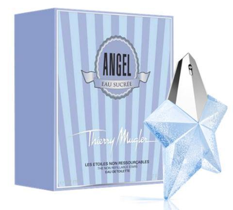 Thierry Mugler Angel Eau Sucree 50ml EDT Spray