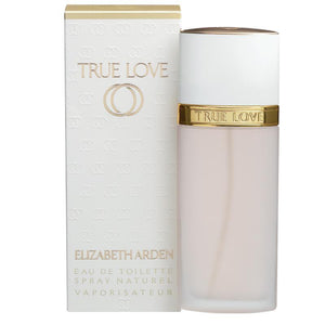 Elizabeth Arden True Love 100ml EDT Spray