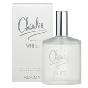 Revlon Charlie White 100ml EDT Spray