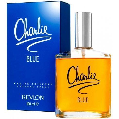 Revlon Charlie Blue 100ml EDT Spray