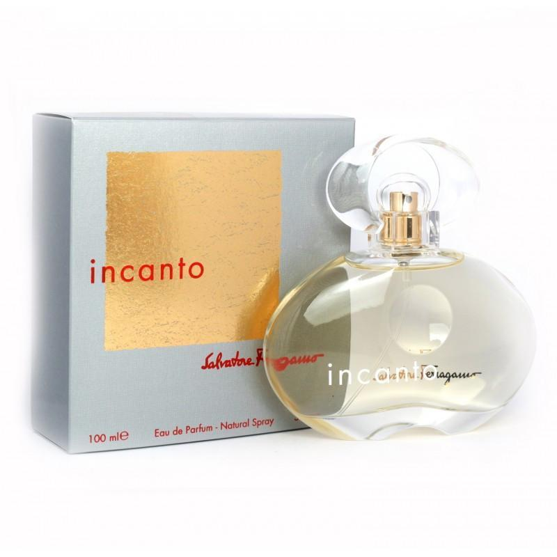 Salvatore Ferragamo Incanto 100ml EDP Spray