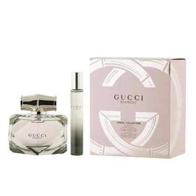 Gucci Bamboo 75ml EDP Gift Set