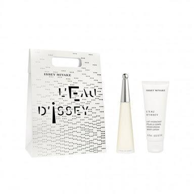 Issey Miyake L'Eau d'Issey 25ml EDT Gift Set