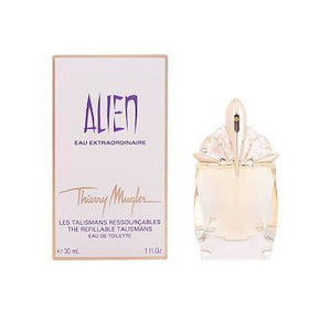 Thierry Mugler Alien Eau Extraordinaire 30ml Refillable EDT Spray
