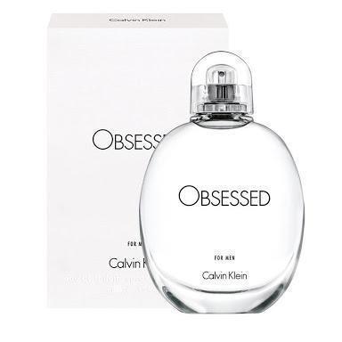 Calvin Klein Obsessed for Men 75ml EDT Spray