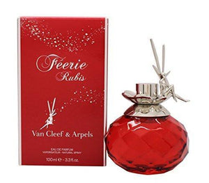 Van Cleef & Arpels Feerie Rubis 100ml EDP Spray
