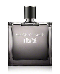 Van Cleef In New York Pour Homme 125ml EDT Spray