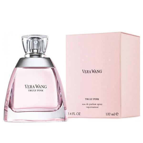 Vera Wang Truly Pink 100ml EDP Spray