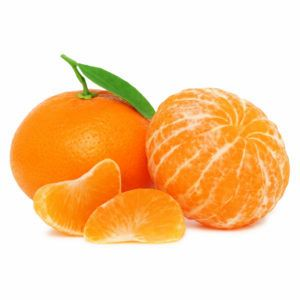 Clementines -  10 Pieces