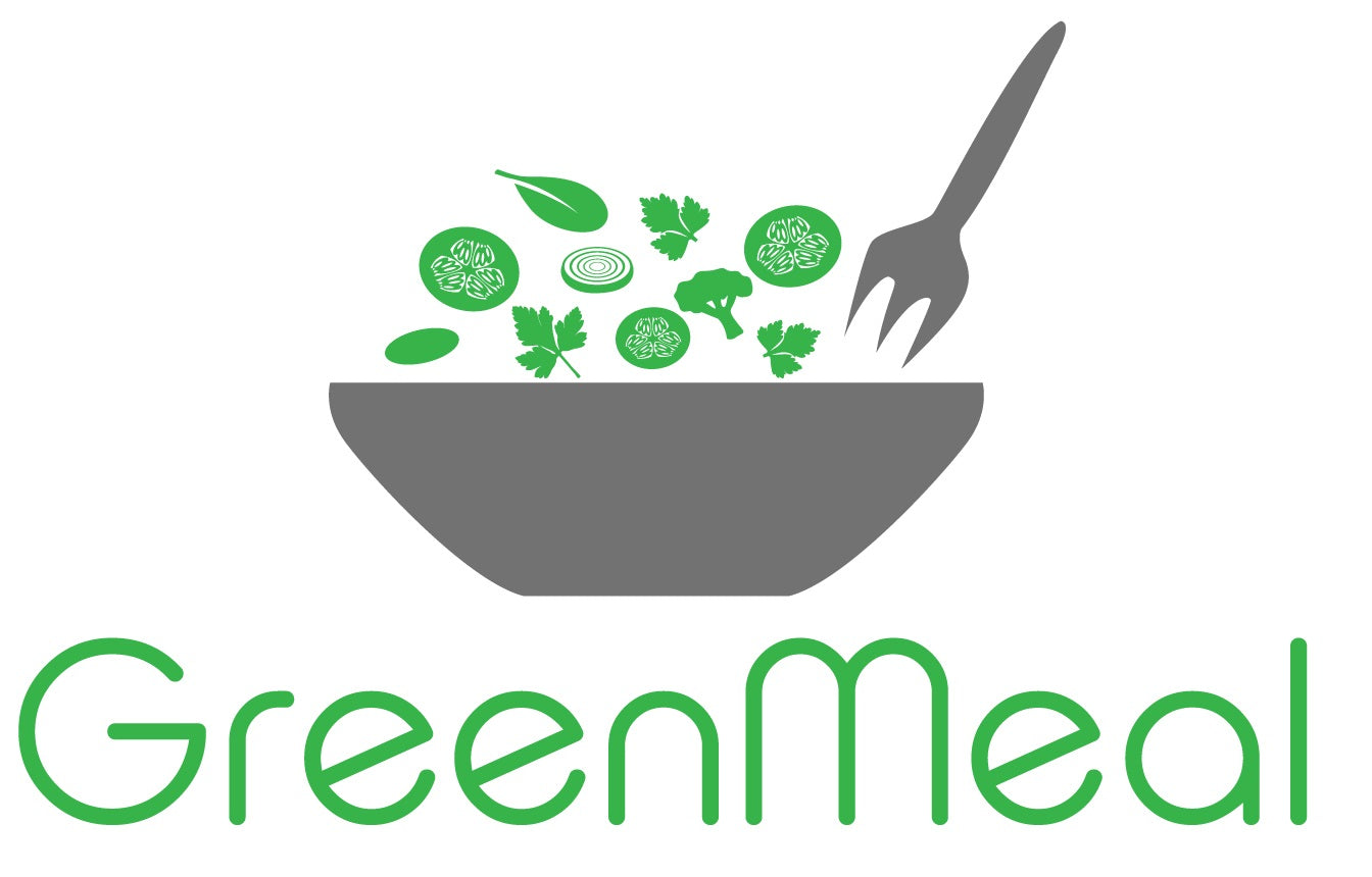 GreenMeal Gift Card