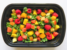 Fruit and Kale Salad - GreenMeal Inc.
