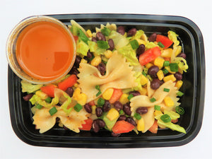 Southwest Pasta Salad - GreenMeal Inc.