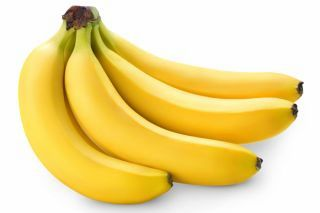 Bananas - 3 Lbs (1 Bunch)