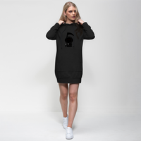Son Of S.A.M Premium Adult Hoodie Dress