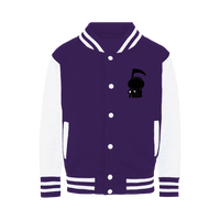 Son Of S.A.M Varsity Jacket