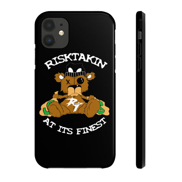RT Bear Phone Case