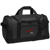 R.I.S.K. Travel Sports Duffel