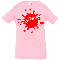 Splat Infant Jersey T-Shirt