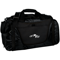 ouRTee Medium Color Block Gear Bag
