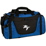 RT Medium Color Block Gear Bag