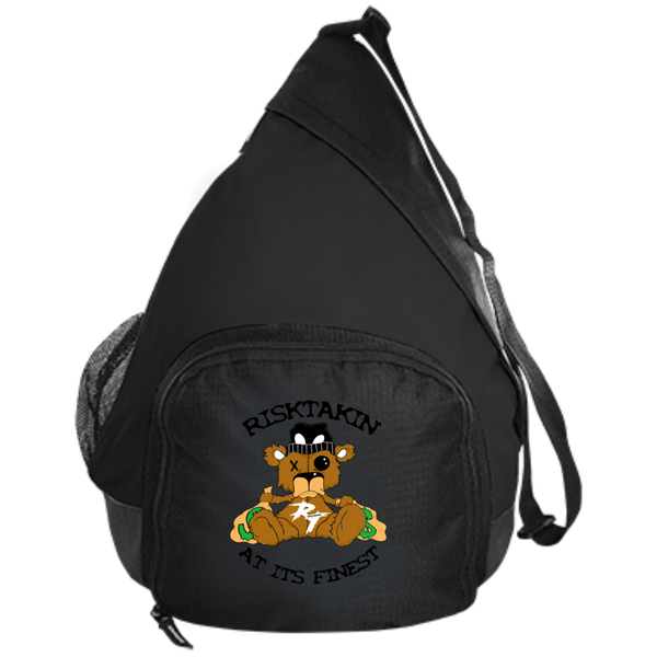 RT Bear Active Sling Pack
