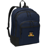 RT Bear Basic Backpack