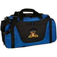 RT Bear Medium Color Block Gear Bag