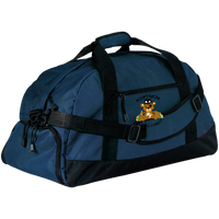 RT Bear Basic Large-Sized Duffel Bag