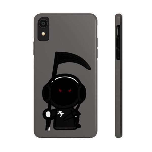 S.O.S Phone Case (gray)