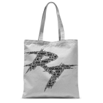 word cloud Classic Sublimation Tote Bag