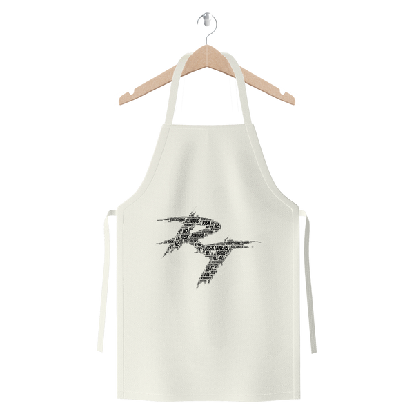 word cloud Premium Jersey Apron
