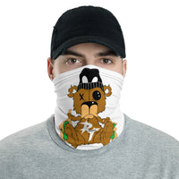 RT Bear Mask