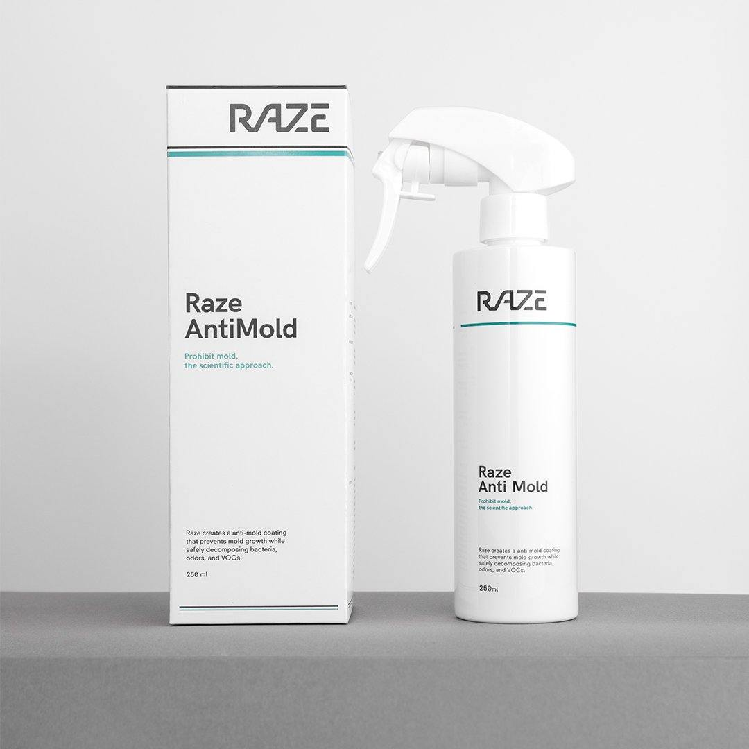Raze Anti Mold